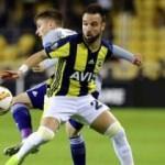 Fenerbahçe'de Valbuena farkı!