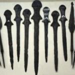 Malatya'da bulundu! Dünyanın en eski kılıçları...