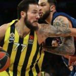 Müthiş maçta kazanan Fenerbahçe