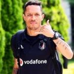 Beşiktaş'a Adriano müjdesi!