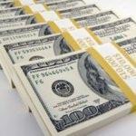 Rusya'nın dış ticaret açığı 150 milyar dolar oldu
