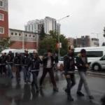 Şanlıurfa'da 'joker' operasyonu: 13 tutuklama