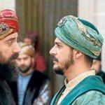 Sultan Süleyman'dan Şehzade Mustafa'ya destek