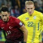 Türkiye-Ukrayna maçının biletleri satışa çıktı