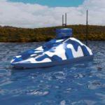 Yerli insansız deniz aracımız görücüye çıkıyor!