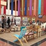 ESTÜ İç Mimarlık Bölümü öğrenci sergisi açıldı