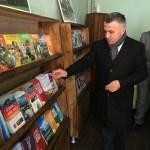 Turizm Enformasyon Ofisi açıldı