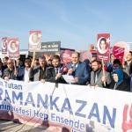 Külünk ve Ertürk'e destek