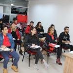 Gençlik merkezi kursları devam ediyor