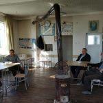 Beyşehir'de çiftçi bilgilendirme toplantıları