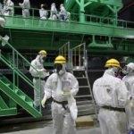 Bir milyon ton radyoaktif su için acil uyarı!
