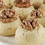 Bayatlamayan cevizli kurabiye tarifi