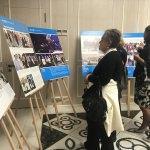 İzmir'de UNICEF sergisi açıldı