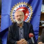 İzmir Metro çalışanları sakal bırakacak