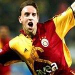 Galatasaray zafer olarak duyurdu! Ribery...