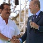 İbrahim Tatlıses AK Parti'ye üye oldu