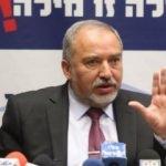 İsrail'den Liberman açıklaması: Seçimi etkilemez!
