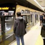 İstanbul'un yeni metrosu Avrupa birincisi oldu