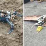 PKK'nın drone üssü Mahmur'da