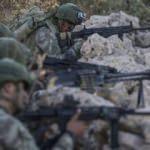 PKK'ya ağır darbe! Tam 83 milyon 600 bin lira