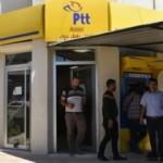 PTT Afrin'de şube açmaya hazırlanıyor