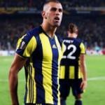 Slimani'den Fenerbahçe'ye yaylım ateşi!