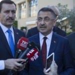 Türkiye'nin terk ettiği toplantıda önemli gelişme