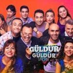 Ünlü şarkıcı Emre Altuğ 'Güldür Güldür'e transfer oldu