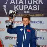 Yelken: TYF Atatürk Kupası