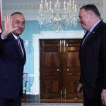 ABD Dışişleri Bakanı Pompeo'dan Türkiye açıklaması