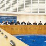 Aday beğenmiyorlar! 10 Türk hakimi veto ettiler