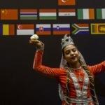 Ankara'da DMEDD'nin 27. geleneksel kermesi