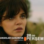 Bir Zamanlar Çukurova 11.bölüm 2.fragmanı: Züleyha kaçıyor, Demir ise...