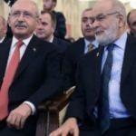 CHP'den 'Saadet Partisi' hamlesi! Talep edilecek