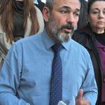 İzmir'deki kadın cinayeti