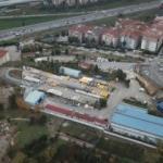 İBB'nin satışa çıkardığı arazi görüntülendi