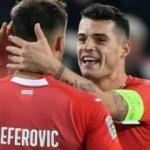 İsviçre Belçika'yı parçaladı! 2-0'dan 5-2