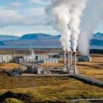 Jeotermal kaynak sahası ihalesi