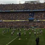 Maç yok! 50 bin kişi stada akın etti!