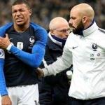 PSG'den Neymar ve Mbappe için sakatlık açıklaması