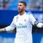 Real Madrid'den doping açıklaması! 'Ramos...'