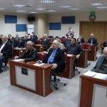 Edirne İl Özel İdaresi 2019 bütçesi kabul edildi