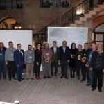 İstanbullu mimarlar Kastamonulu ustalarla buluştu