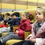 112'ye gelen asılsız çağrılara karşı tiyatrolu eğitim