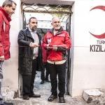 Türk Kızılayından İdlib'e eğitim ve istihdam desteği