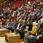 """Şırnak'ta """"kadın"""" konulu panel"""