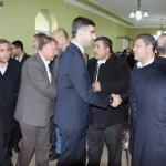 AK Parti milletvekillerinden şehit ailesine ziyaret