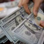 Dolarda düşüş sürüyor! İşte son rakamlar
