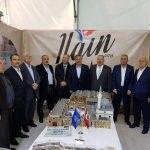 Ilgın Belediyesi İstanbul'da Konya Tanıtım Günleri'ne katıldı
