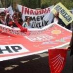 CHP Bartın Merkez İlçe Yönetimi görevden alındı